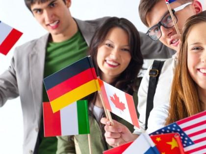 Τμήματα μαθητικά & ενηλίκων σε 12 γλώσσες!
