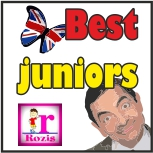 best juniors logo