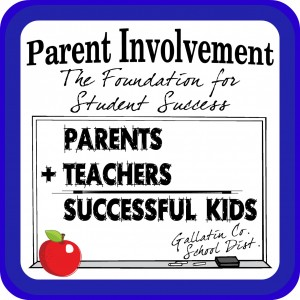 Parent-involvement
