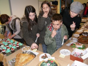 sweets competition 8
