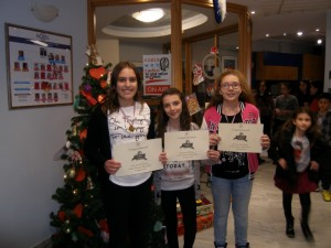 treasure hunt winners (2)