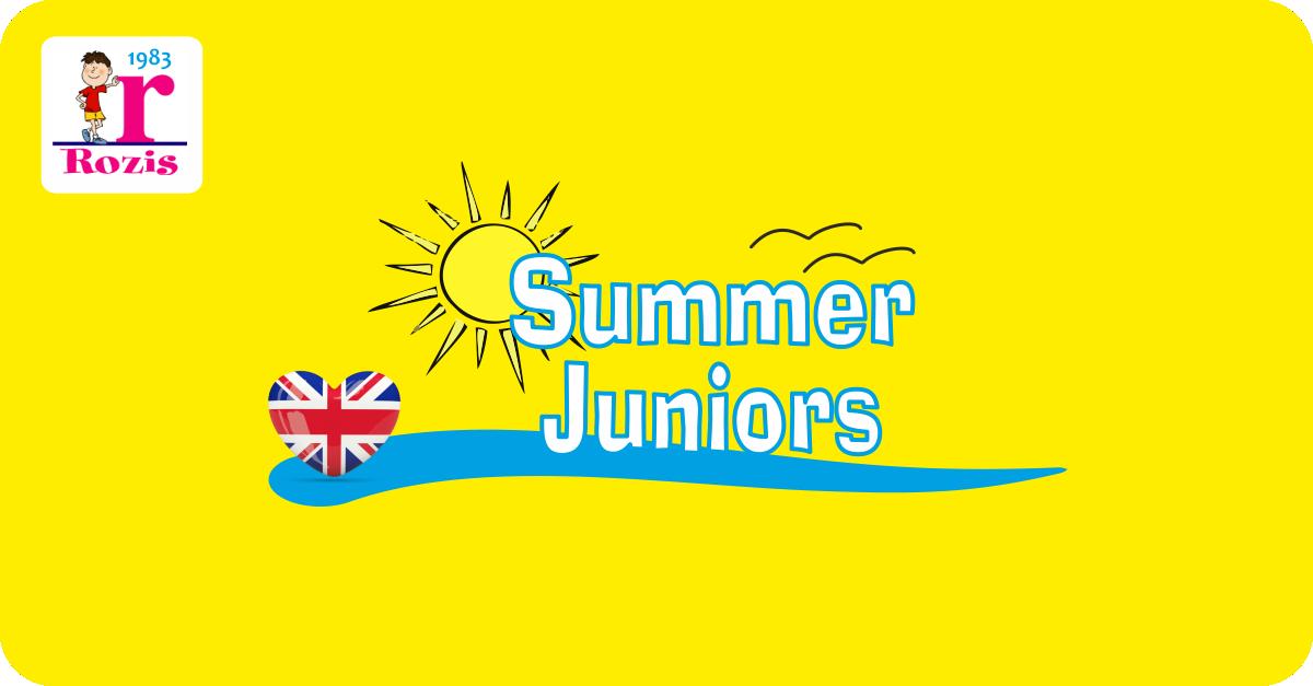 summer juniors facebook banner