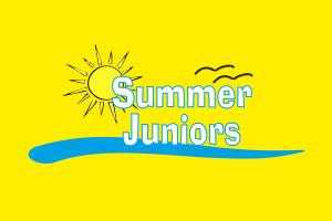 SUMMER JUNIORS για μαθητές Α+Β Δημοτικού!