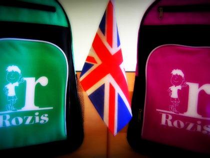 Rozis Junior School – Νέα τμήματα Οκτωβρίου, για μαθητές Νηπιαγωγείου, Α' Δημοτικού, Β' Δημοτικού