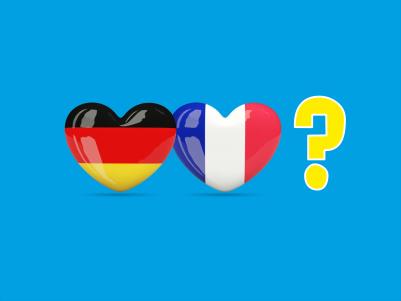Νέα τμήματα γνωριμίας Γερμανικής & Γαλλικής για μαθητές Δ & Ε Δημοτικού!