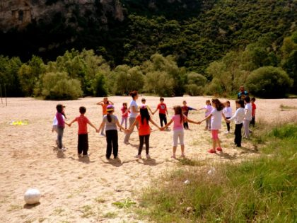 Ημερήσια εκδρομή εκπαιδευτηρίων Rozis στην όμορφη κοιλάδα του Νέστου. Μοναδική ευκαιρία απόδρασης!